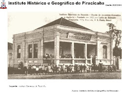 Instituto Histórico e Geográfico de Piracicaba