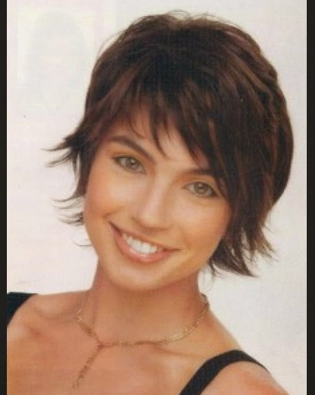 Short hairstyles for women ~ Haircuts for women