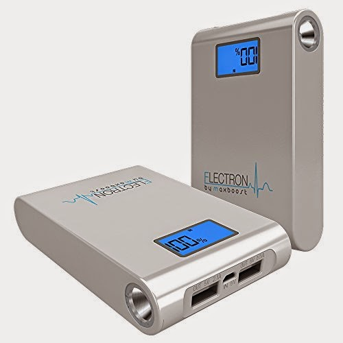 Maxboost Electron 10000mAh Portable Charger
