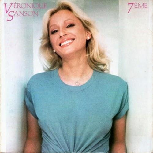 La bible de la westcoast music cool night v ronique sanson 7 me 1979 french pop soft - Compagnon de veronique sanson ...