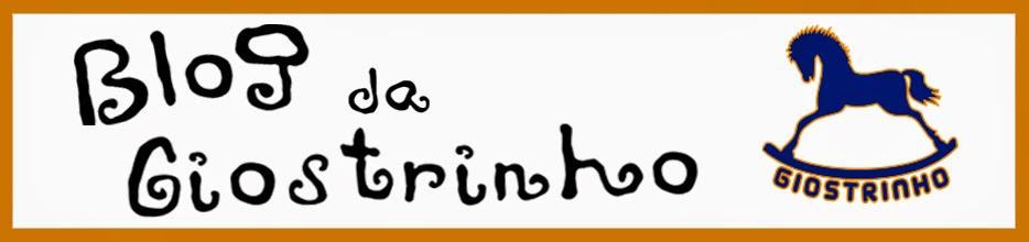 Blog da Giostrinho