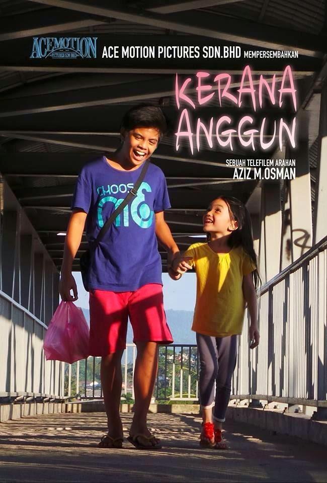 Kerana Anggun (2014)