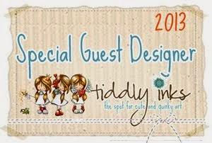 Past Guest Designer