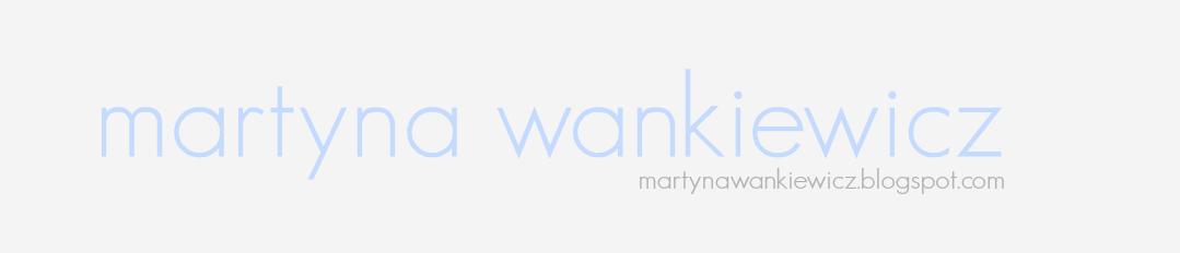 Martyna Wańkiewicz