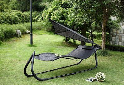 Muebles para jard n sillones hamacas y - Hamacas para jardin ...