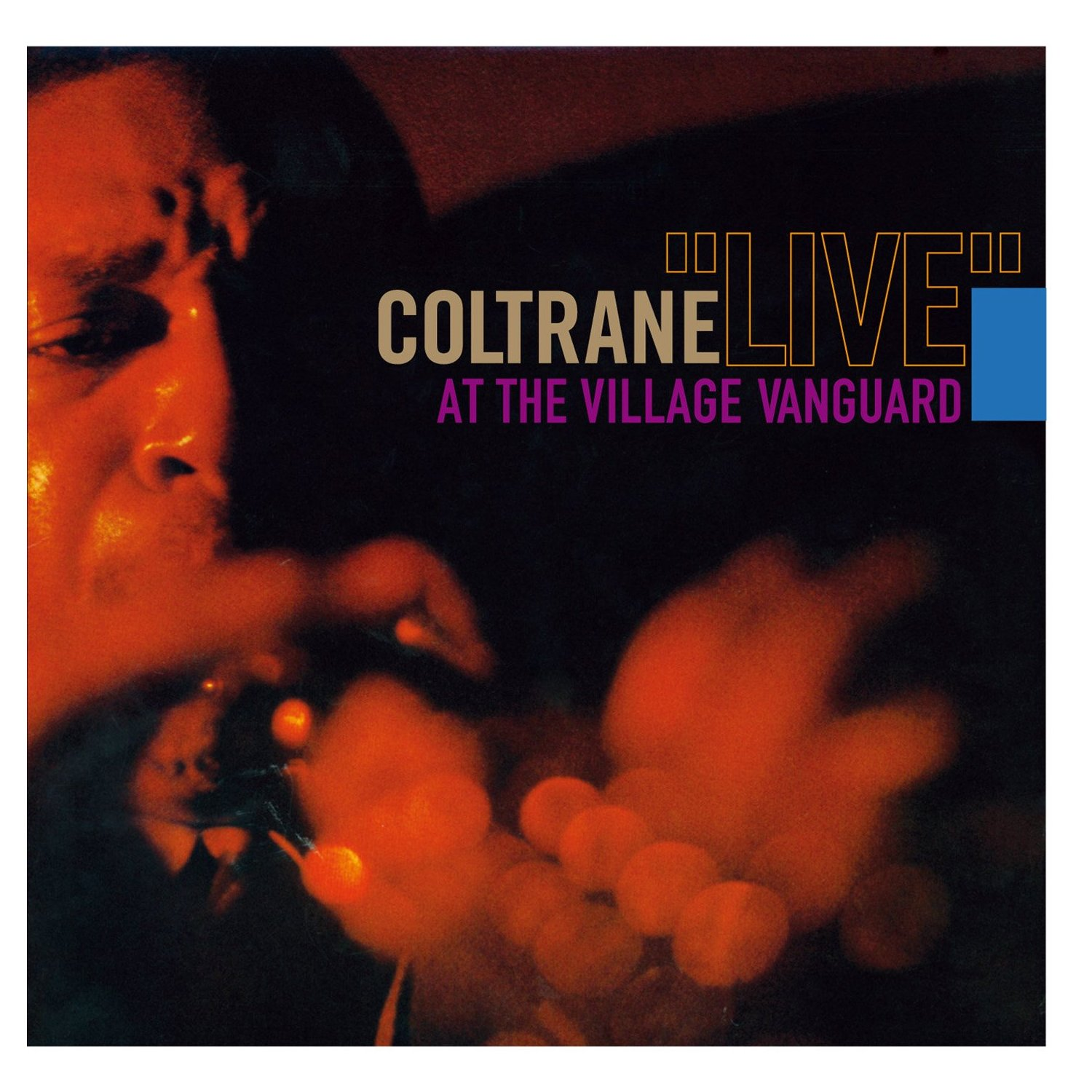 Review: John Coltrane - Live At The Village Vanguard & ...Again