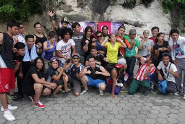 senarai peserta Fear Factor selebriti Malaysia,