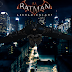 Batman: Arkham Knight It's the car, right? Chicks love the car