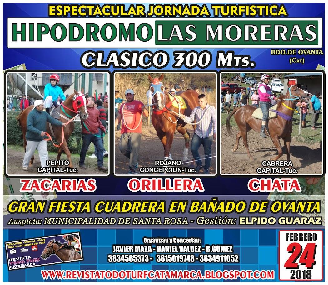CLASICO 2 BDO DE OVANTA