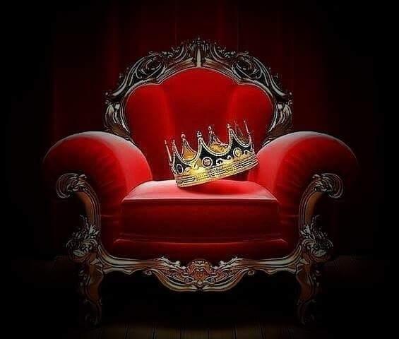 Königliche Juwelen
