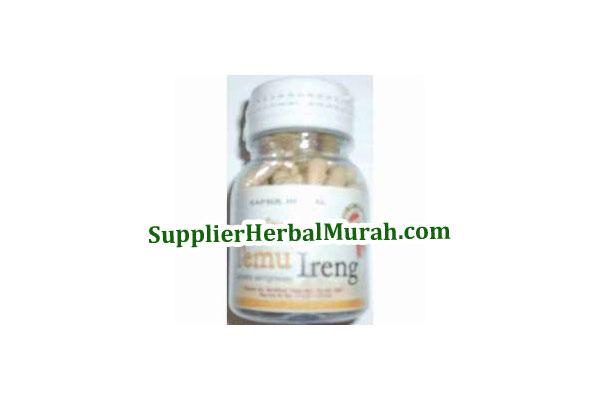 """Obat Herbal """"Temu Ireng"""""""