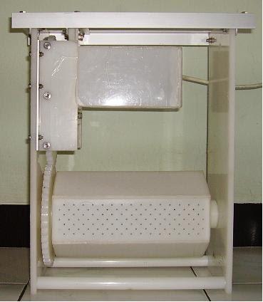 REKAYASA PLATING: Mini barrel (produksi PT. Rekayasa Plating)