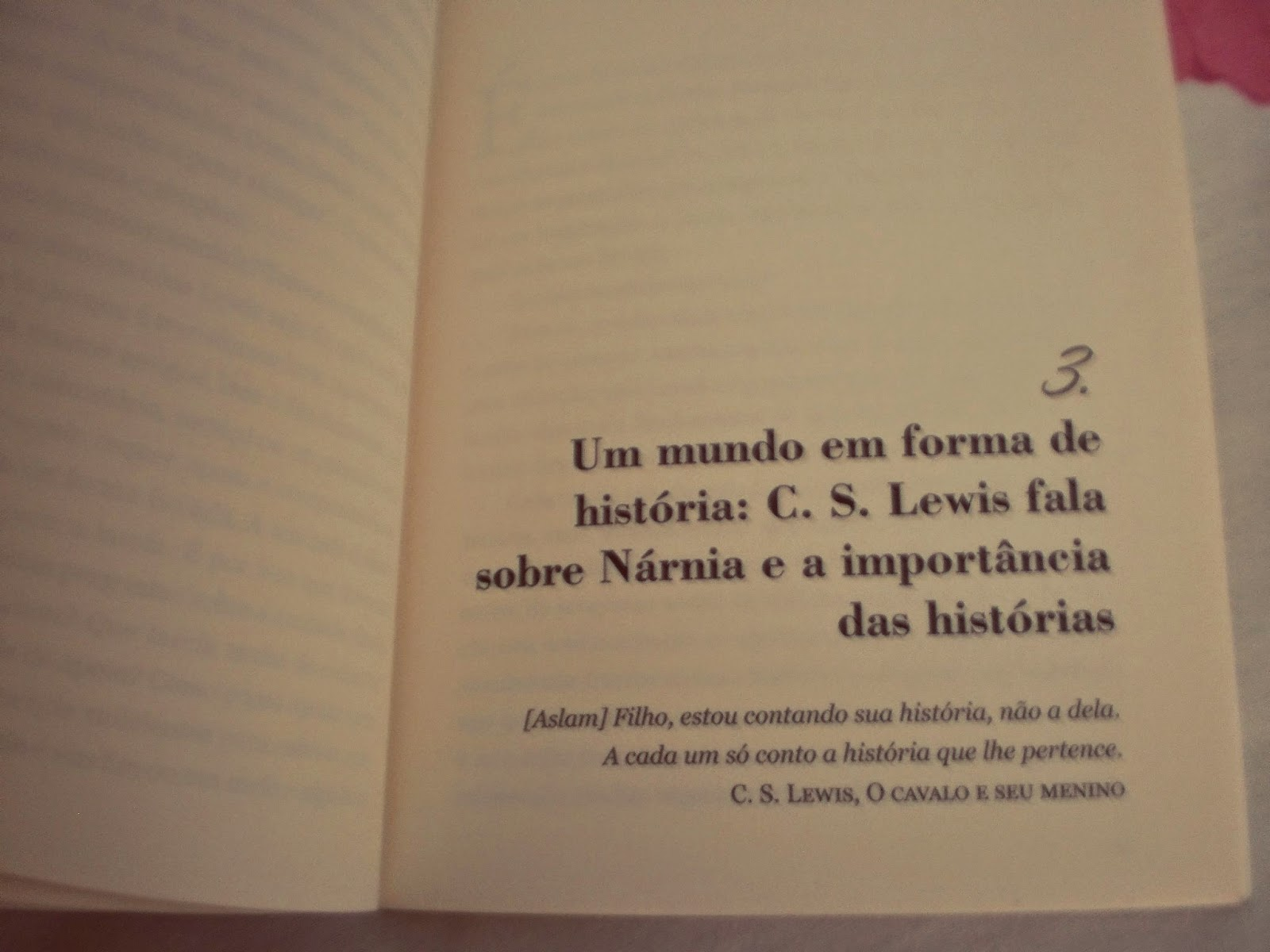 Tag Frases C S Lewis Amizade