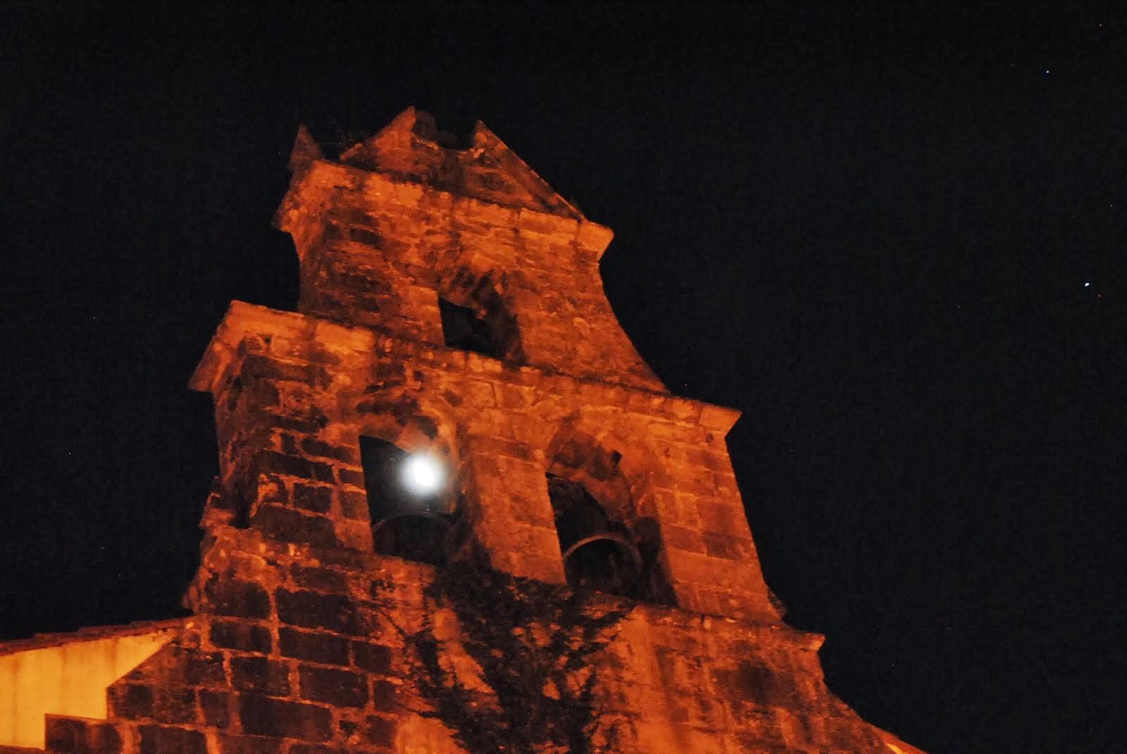Luna de Bécquer en Selaya