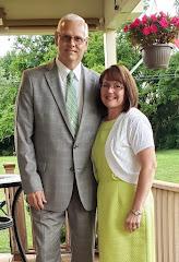 Pastor Bob Hugan