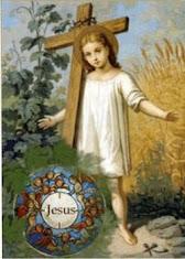 Ao Santíssimo Nome de Jesus