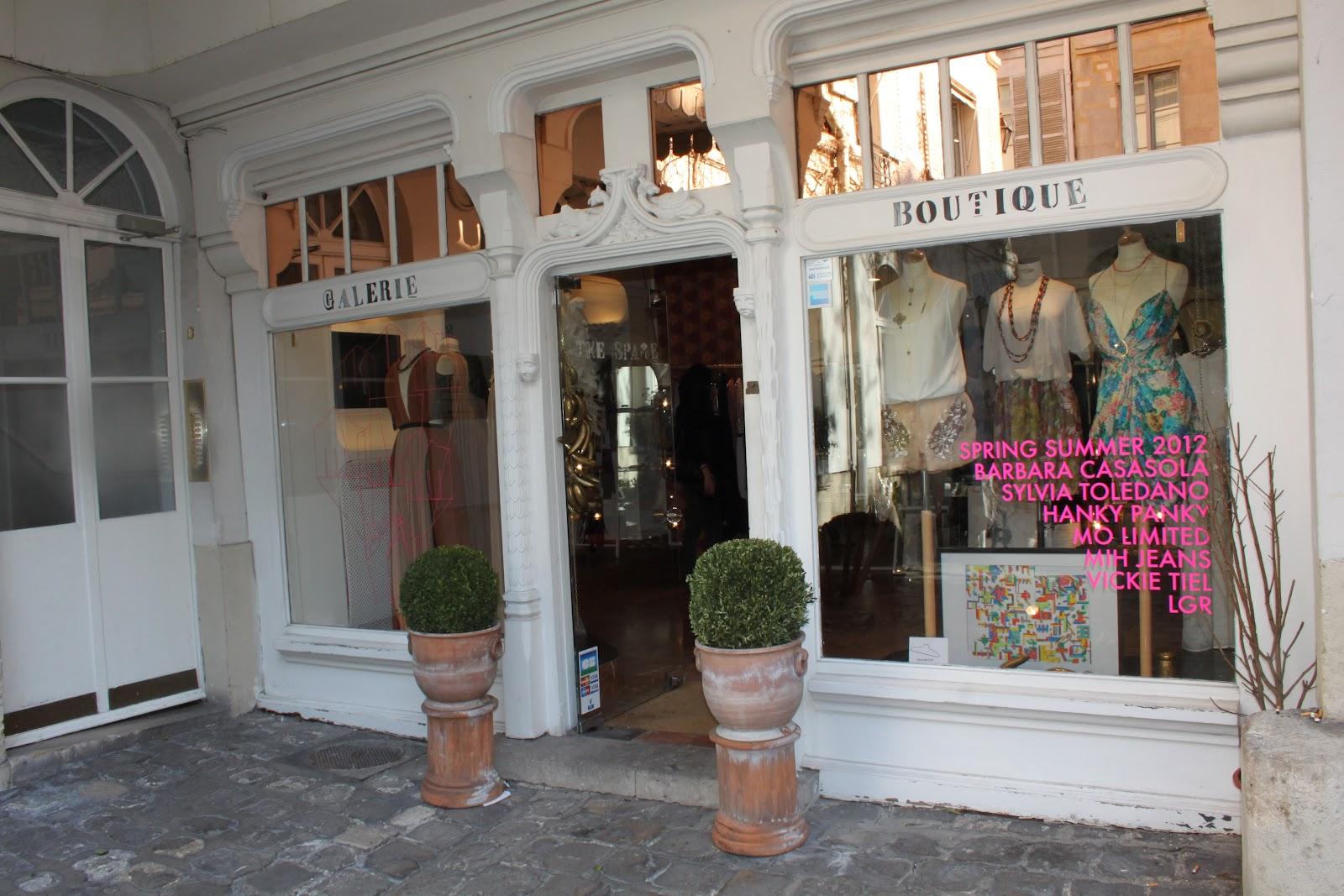 Superbe 21 Rue Bonaparte 75006 Paris #15: The Space, 21 Rue Bonaparte, 75006, Paris