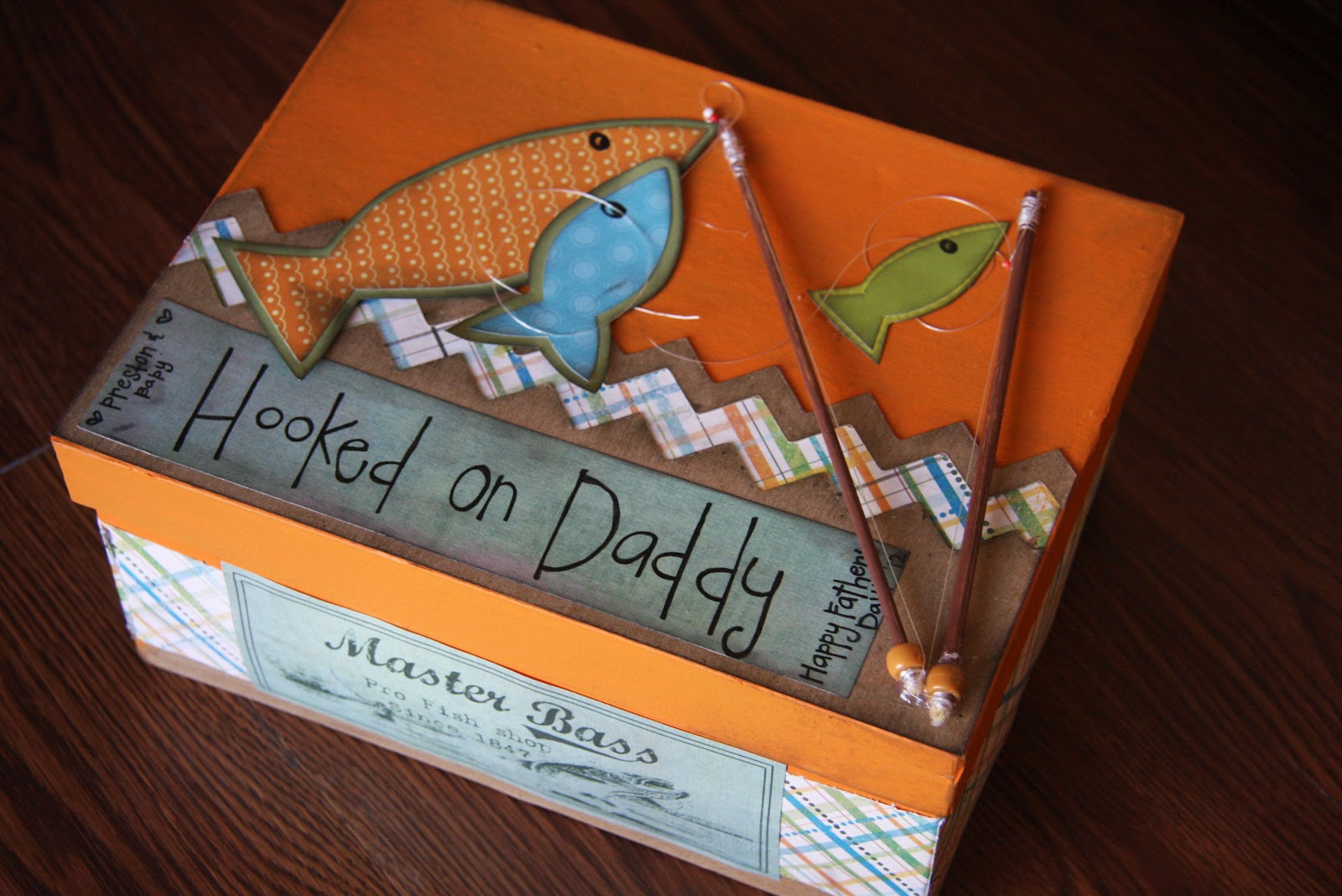 later gator crafts father s day gift idea
