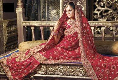 Tamil Bridal Sarees