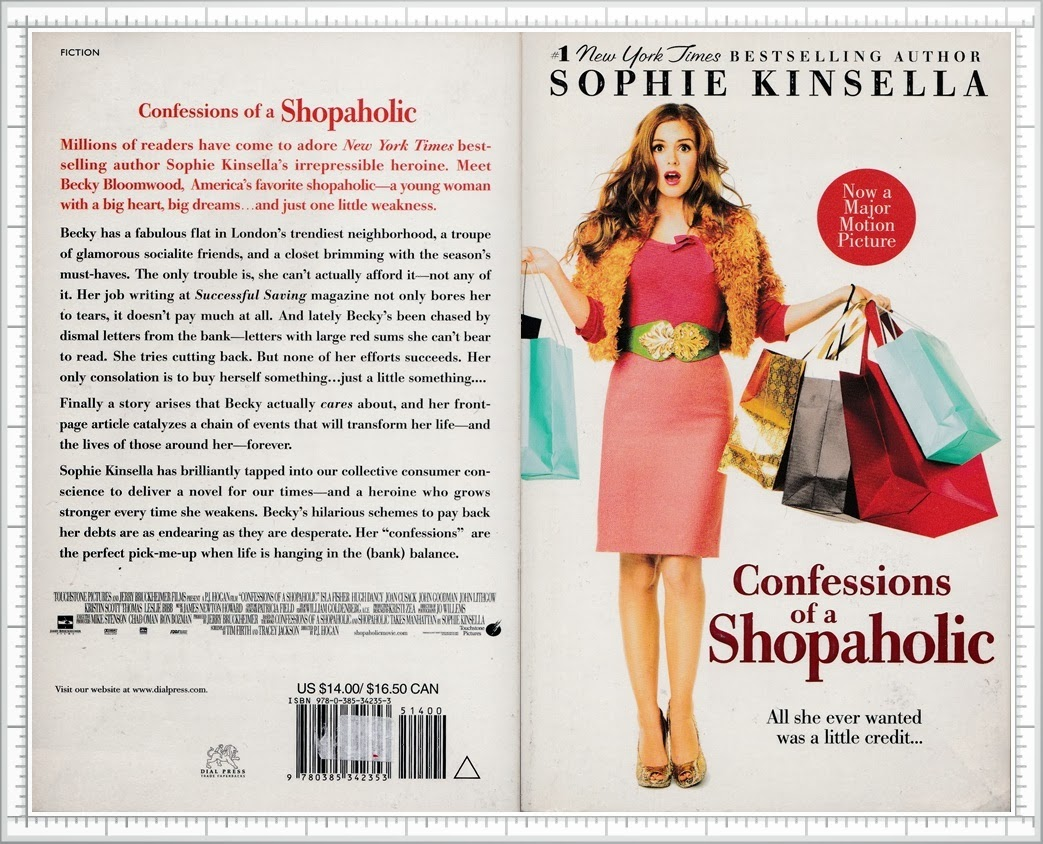 an introduction to the issue of shopaholics