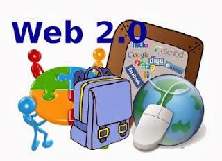 Recopilación Web 2.0