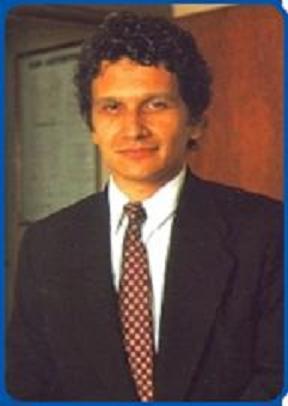 Dr. Héctor E. Solórzano del Río