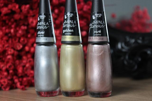 impala, coleção, glamour, natal, ano novo, cromado, dourado, prato, fashion mimi, recebidos, novidade, beleza, mão feita