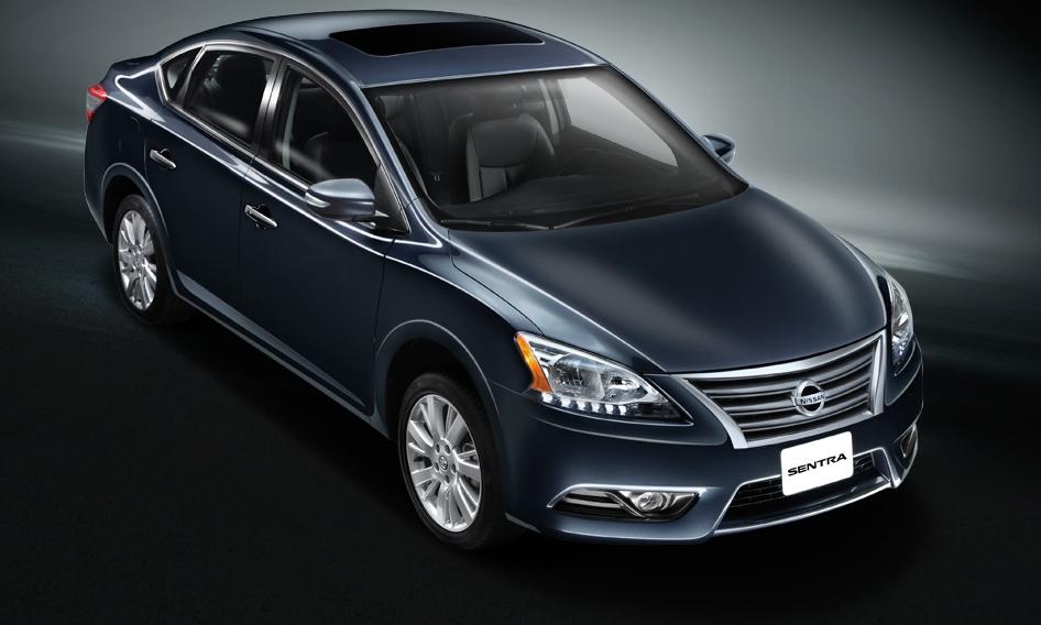 Comparativa Nissan Sentra Frente A Sus Rivales Directos