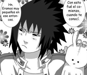 Humanos [Miku, Teito, Sdr, Sdr, Sdr] Sasuke