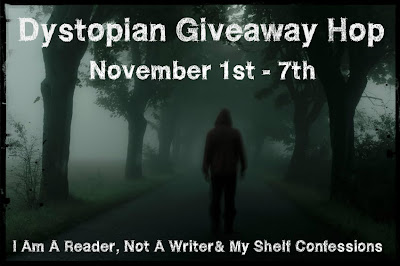 Dystopian Giveaway Hop