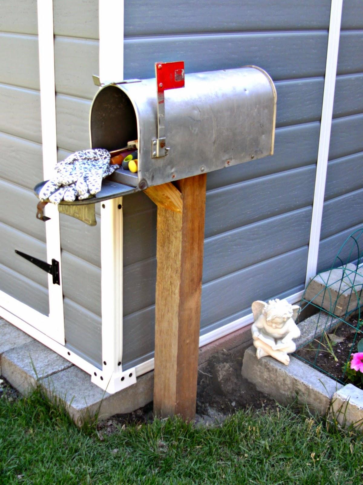 Как сделать чтобы на почтовый ящик не приходили письма 886
