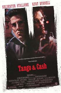 Tango & Cash (Tango y Cash) (1989) Español Latino