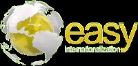 Logo de Easy Internacionalitation