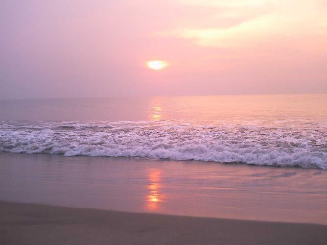 Objek Wisata Pantai Anyer, Banten 2