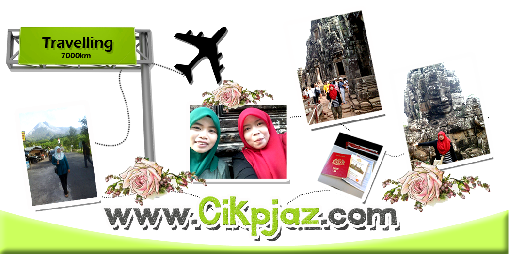 Perjalanan Seorang Nurse Backpackers