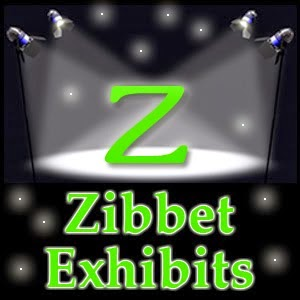 Zibbet Exhibits