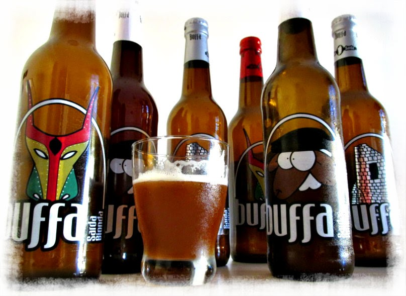 birra buffa: birra made in sardegna