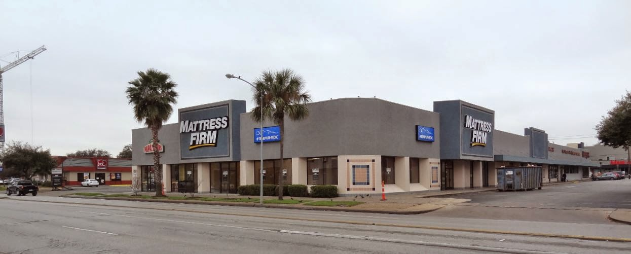 Mattress store opening in corner spot on Westheimer and