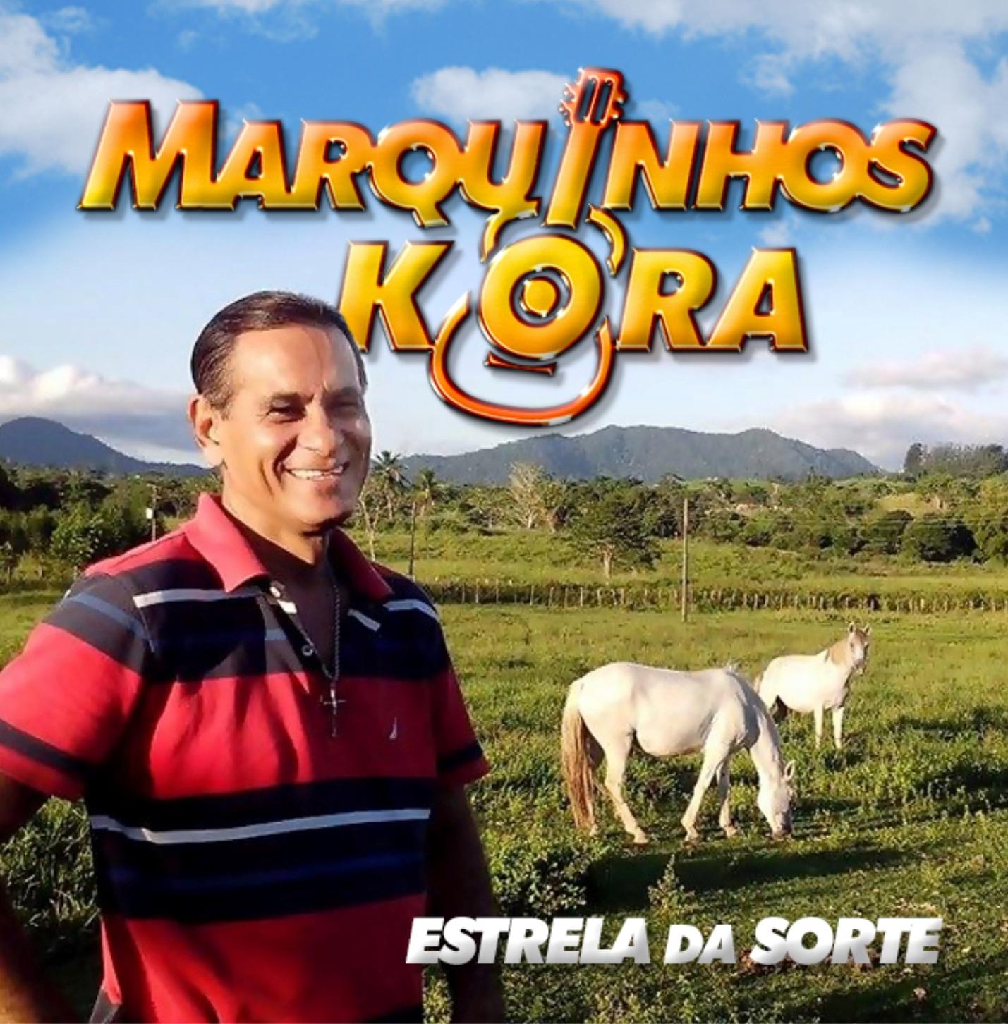 Cantor Marquinhos Kora