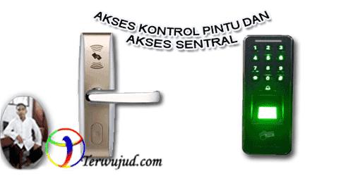 Akses Kontrol Sistem Keamanan