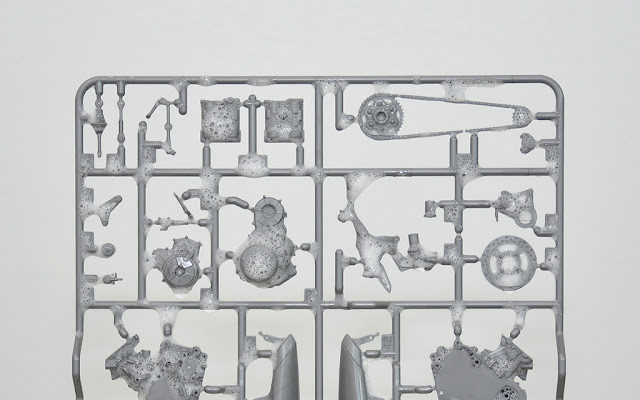 SPRUE CUTTERS UNION #37 – ESSENTIAL ASPECTS YOU CANNOT AFFORD TO CUT CORNERS ON DURING A BUILD