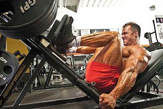 sodio músculos culturismo fitness