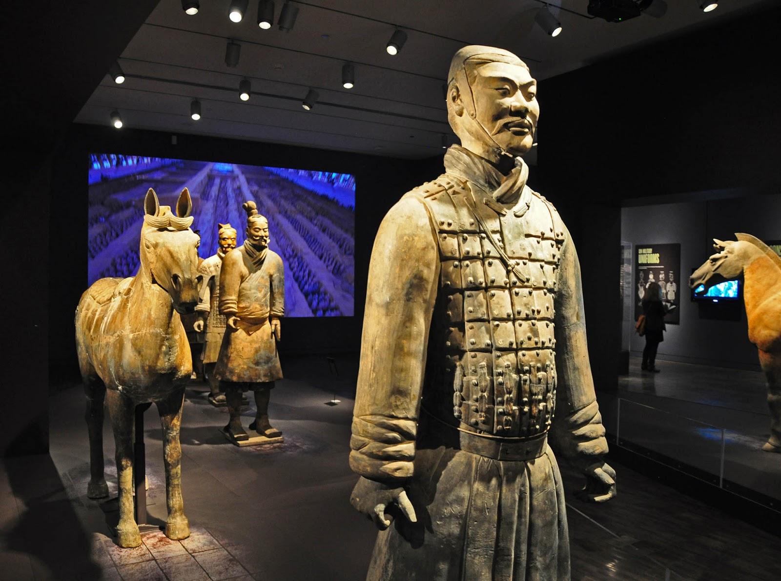 ... Asian Art Museum in San Francisco. By Emma Krasov, photography by Yuri  Krasov