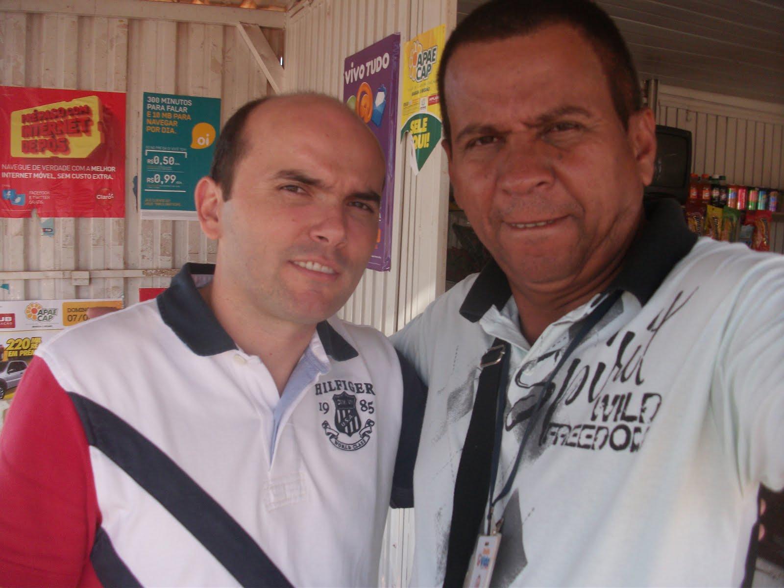 Lizoel Bezerra pré candidato a vereador pelo PEN 51 é uma boa ideia.
