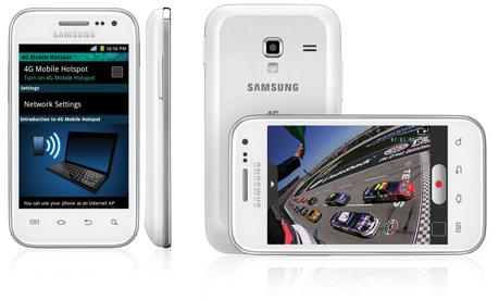 galaxy s 4g drivers download