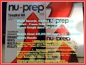 Sebillion Terima Kasih FELDA-FGV Terbaik,Terbesar  selepas facebook,Nu-Prep100 USpatent MAHA NS2012