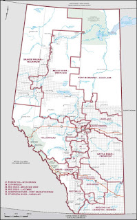 Strategic tactical voting Alberta