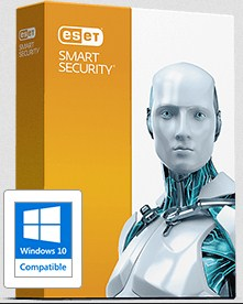 Eset Smart Security 4 64 Bits Windows