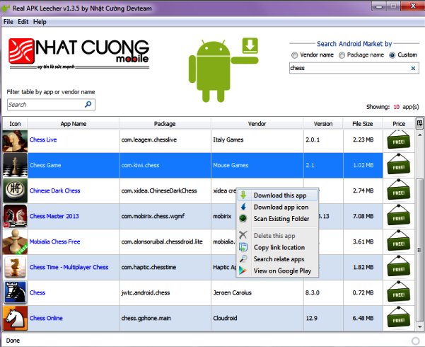 Cara Download APK Android Dari Google Play Melalui PC