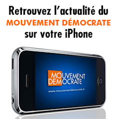 App pour iPhone